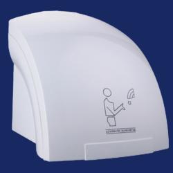 ABS Plastic Hand Dryer