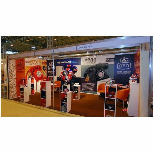 Exhibition Shell Scheme Manufacturers : Shell scheme exhibition stall shell scheme dressing options twist