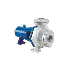 Horizontal Centrifugal Pumps