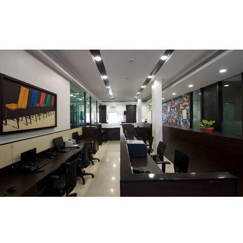 Office Interior Designing Services - Corporate Office Interior ...