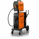 Synergic MIG Heavy Duty Welding Machine