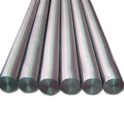 ASTM B408 Incoloy 800H Round Bars