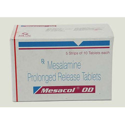 Mesacol OD Tablet