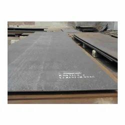 ASTM A514 Gr H Steel Plate