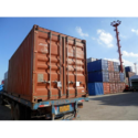Full Container Load Services