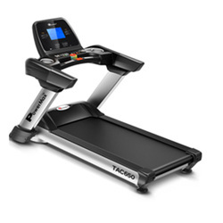 Powermax TAC-650 Motorized Treadmill