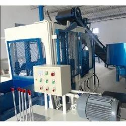 CI 320 Floor Paver Block Making Machine
