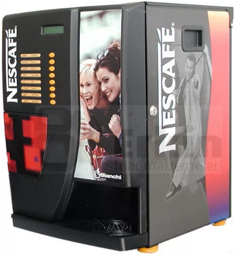 Nescafe Vending Machines Filter Coffee Machine Whole Trader From Chennai