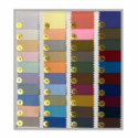 Polyester Viscose (PV) Uniform Fabrics