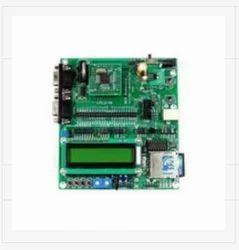 Development Board - ARM7 LPC2148 Development Board Manufacturer from