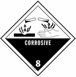 Dangerous And Hazardous Goods Courier
