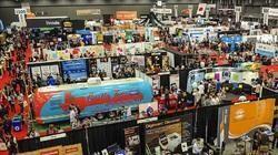 Exhibition Management Services