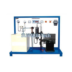 Water To Air Heat Pump