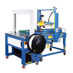 Fully Automatic Taping Strapping Systems