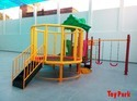 Play Yard With Trampoline (MPS 415)
