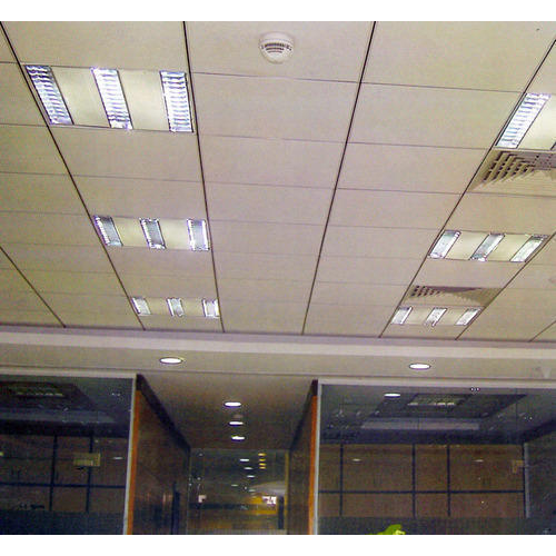 Armstrong False Ceiling Tiles
