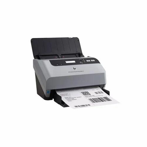 HP Scanner - 5000S2 HP Scanner Enterprise IT / Technology