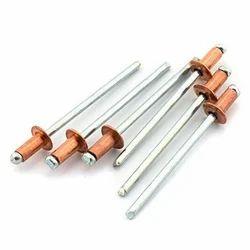 Copper Blind Rivets
