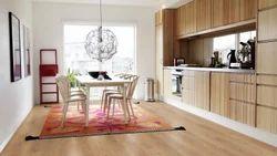 Pergo Authentic Oak Laminate Flooring