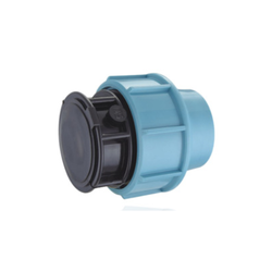 Compression End Cap Fitting