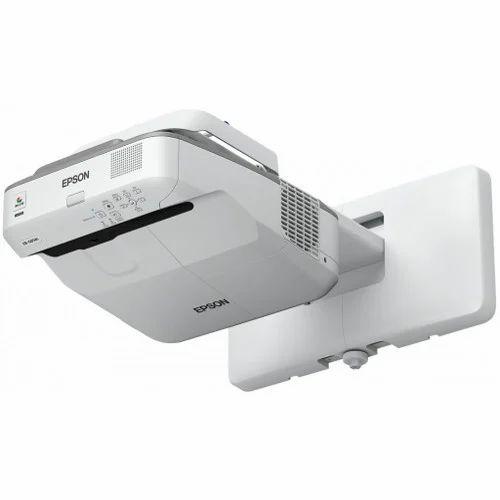 Digital Projector - 3000 Lumens WXGA Short Throw Projector Distributor / Channel Partner from New Delhi