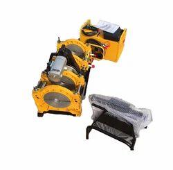 HDPE Fusion Machine 160mm Hydrulic