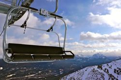 Wonderful Chair Lift