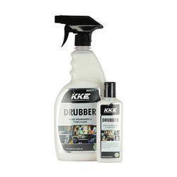 KKE Drubber Tyres Clean