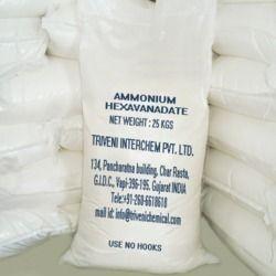 Ammonium Hexavanadate