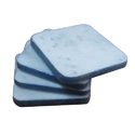 CR-265 Marble Coasters