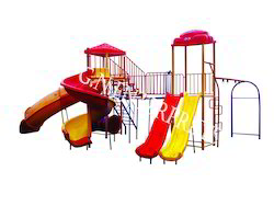 Multipurpose Play Systems