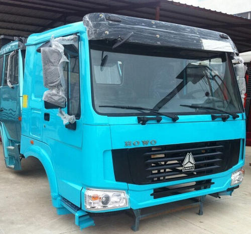 Truck Cabin at Best Price in India