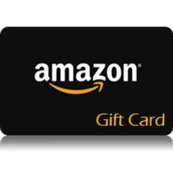 Amazon - Gift Card - Gift Voucher