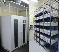 Three Phase UPS System
