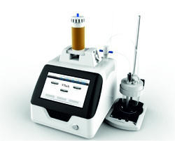 Auto Titrator (Potentiometric Titration System)