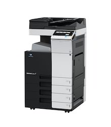 Konica Minolta Bizhub C258 Photocopier Machine