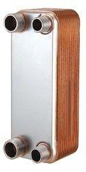 Brazed Plate Heat Exchangers