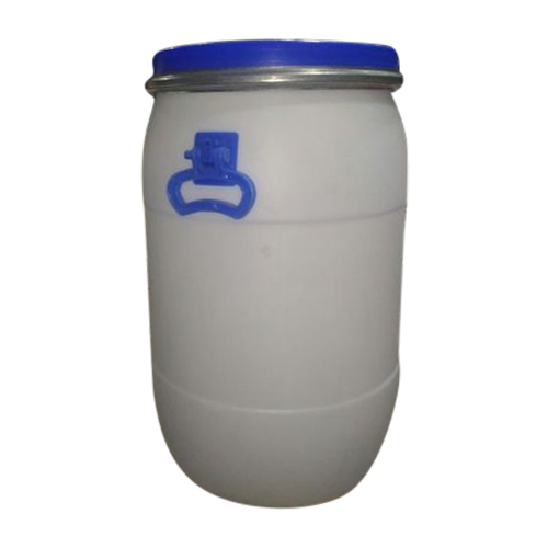 Plastic Drums - Plastic Storage Drums Wholesale Trader from