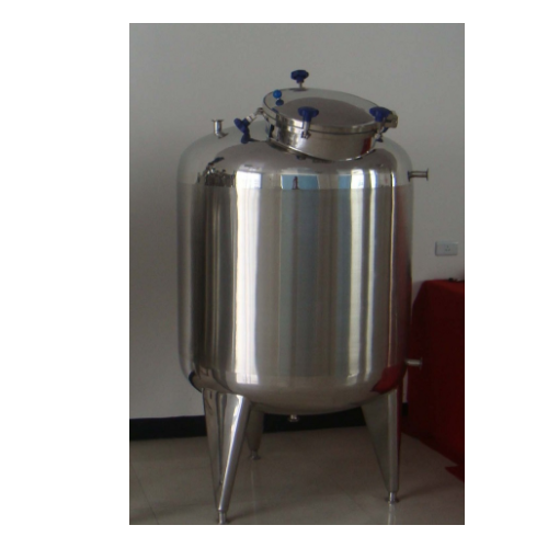 Stainless Steel Tank High Capacity Stainless Steel Tank