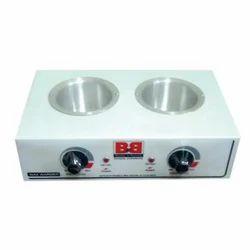 BNB Double Wax Heater