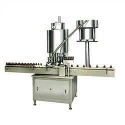 Screw Capping Machine
