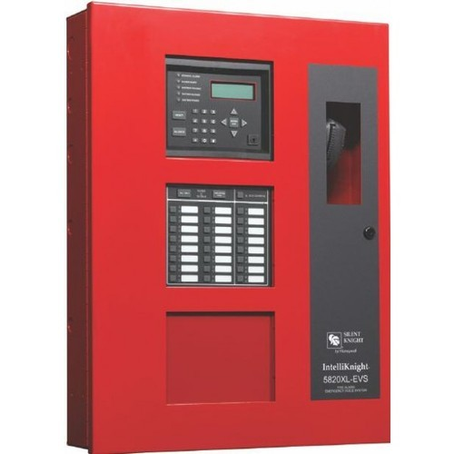 Fire Alarm System And Accessories Addressable Fire Alarm