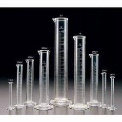 Graduated Measuring Jars