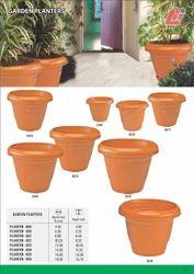 Garden Planter RJ