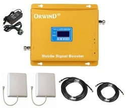 2G, 3G, GSM, DCS, CDMA Mobile Signal Booster