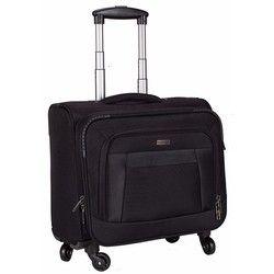 Overnighter Laptop Strolley Bag