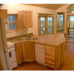 Portable Kitchen Bunk House