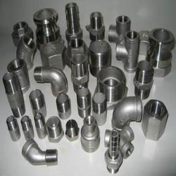 ASTM A774 Gr 301 Pipe Fittings