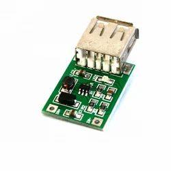 DC-DC Boost 5v 600ma Output Convertor Module