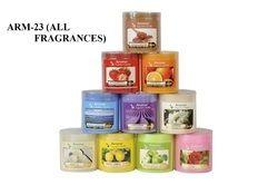 Perfume Pillar Candles (Small)